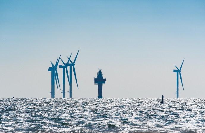 Sektor energije vjetra do 2040. može postati vrijedan milijardu američkih dolara