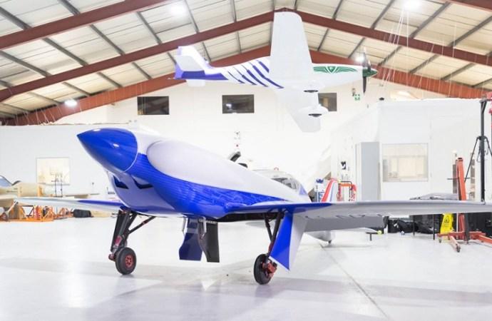 Rolls-Royce predstavio najbrži električni avion na svijetu