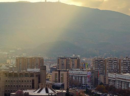 Zagađenje zraka izazvalo vanredne mjere za Skoplje i Tetovo
