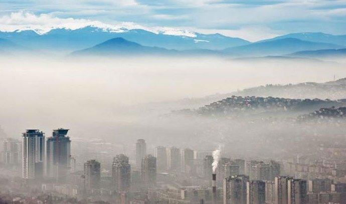 Uspostavlja se Centar za upravljanje kvalitetom zraka u Kantonu Sarajevo