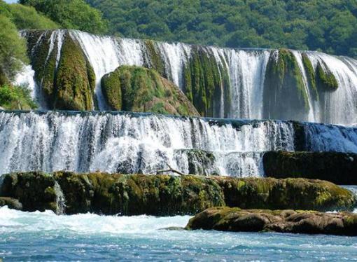 Zaštićena područja prirode u Bosni i Hercegovini