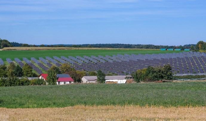 Solarna elektrana Karavasta u Albaniji praviće najjeftiniju struju na Balkanu