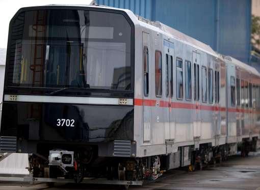 Bečki Wiener Linien predstavio X-Vagon