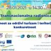 Poziv za transnacionalnu radionicu