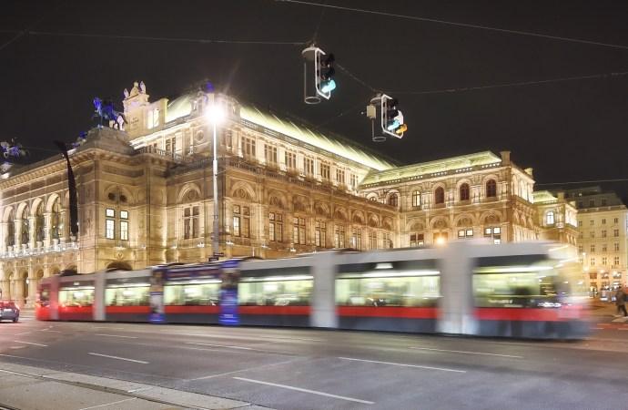 Beč štedi energiju LED javnom rasvjetom