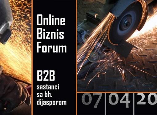 Potencijali i perspektive investiranja u metalski sektor i prateće industrije u BiH