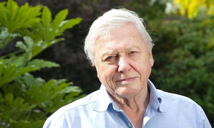 Attenborough: Klimatske promjene su prijetnja globalnoj sigurnosti