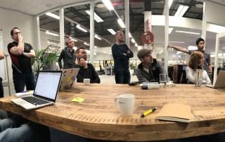 good facilitator tips holacracy meeting