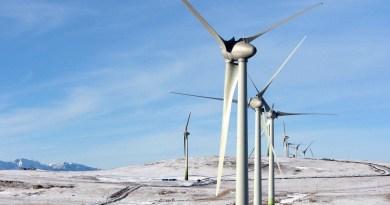 EnergyBase Новости ПАО «Энел Россия» и Сбербанк пришли к соглашению о финансировании проекта строительства ветропарка в Мурманской области (201 МВт) ПАО «Энел Россия» и Сбербанк пришли к соглашению о финансировании проекта строительства ветропарка в Мурманской области (201 МВт)