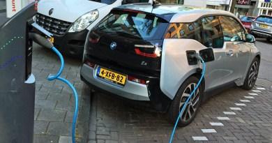 Через 10 лет в Нидерландах не останется ни одного традиционного автомобиля