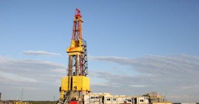«Тюменнефтегаз» на 8% увеличил запасы Русского месторождения