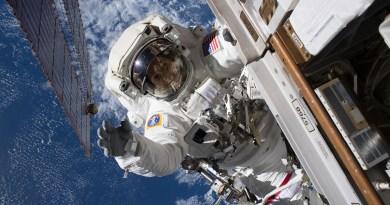 Международная космическая станция получит новые солнечные панели