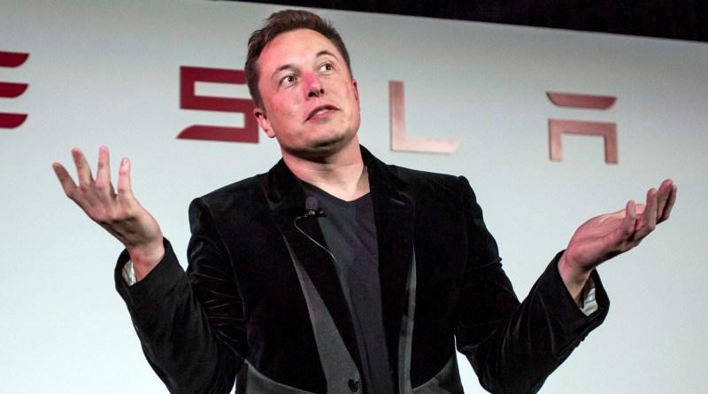 Акционеры Tesla обвиняют Маска в миллиардных убытках