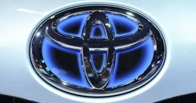 Toyota запитала завод в Японии от водородных топливных элементов