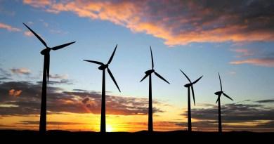 В Белоруссии появится крупнейший в стране ветропарк