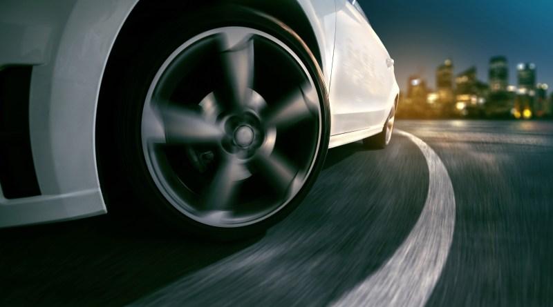 Японцы научились получать энергию из колёс автомобиля