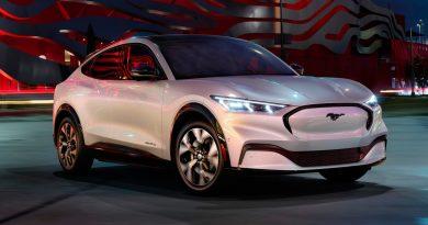 Mustang Mach-E развеет миф об убыточности электрокаров