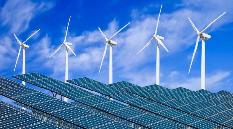 Ветровые и солнечные электростанции строятся в Дании «практически» без субсидий