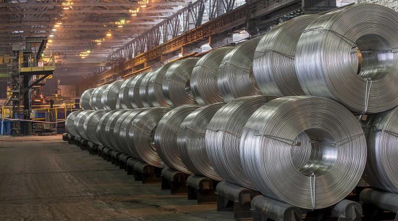 Утверждена программа стандартизации алюминиевой промышленности