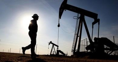 Трудный путь нефти к восстановлению