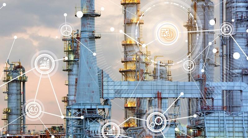 Понимание кибер-рисков в нефтегазовой отрасли