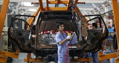 Китай ускоряет внедрение водородных автомобилей