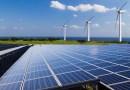 Возобновляемая энергия: хронология