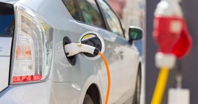Взгляд в будущее: перспективы рынка электромобилей