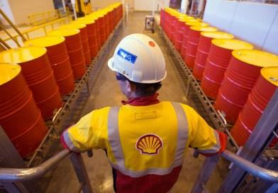 Shell хочет, чтобы нефтеперерабатывающие заводы производили то, что нельзя сжигать