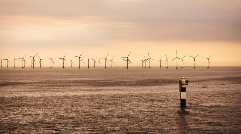 Амбиции, прогресс и разногласия: амбиции ЕС в отношении морской ветроэнергетики