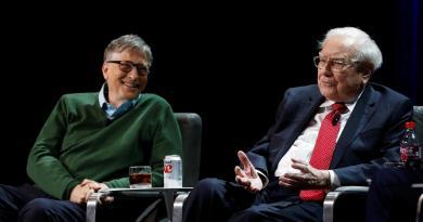 Билл Гейтс и Уоррен Баффет построят в США ядерный ректор «нового поколения»