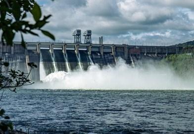 Эстетика гидроэлектростанций