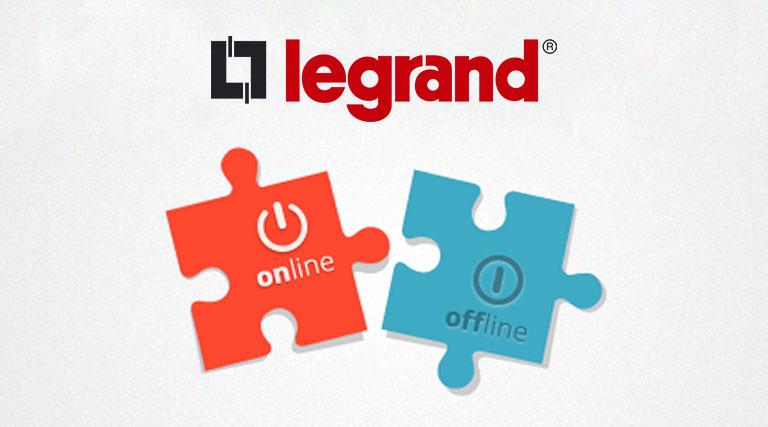 Новые обучения от Legrand: учимся онлайн и офлайн