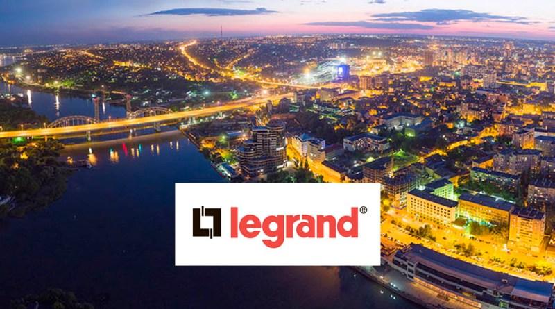 Группа Legrand примет участие в 35-м форуме электротехники и инженерных систем в Ростове-на-Дону