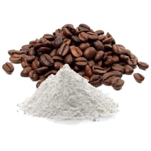 Natuurlijke cafeïne