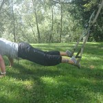 NMO Dynamic Core Workout