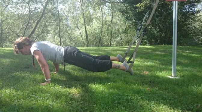 Ganzköper Workout – effizienter geht's nicht 2014