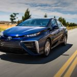Fuel Cell Cars: Making Our Future Possible Today
