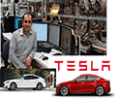 FIU Doctoral Graduate and Post-Doctoral Research Fellow Mustafa Farhadi Lands an Excellent Job as EV Manufacturing Engineer at Tesla Motors