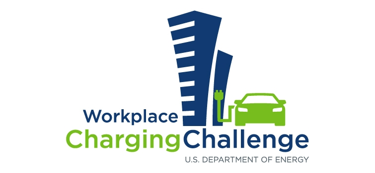 US Department of Energy EV Everywhere Workplace Charging Challenge