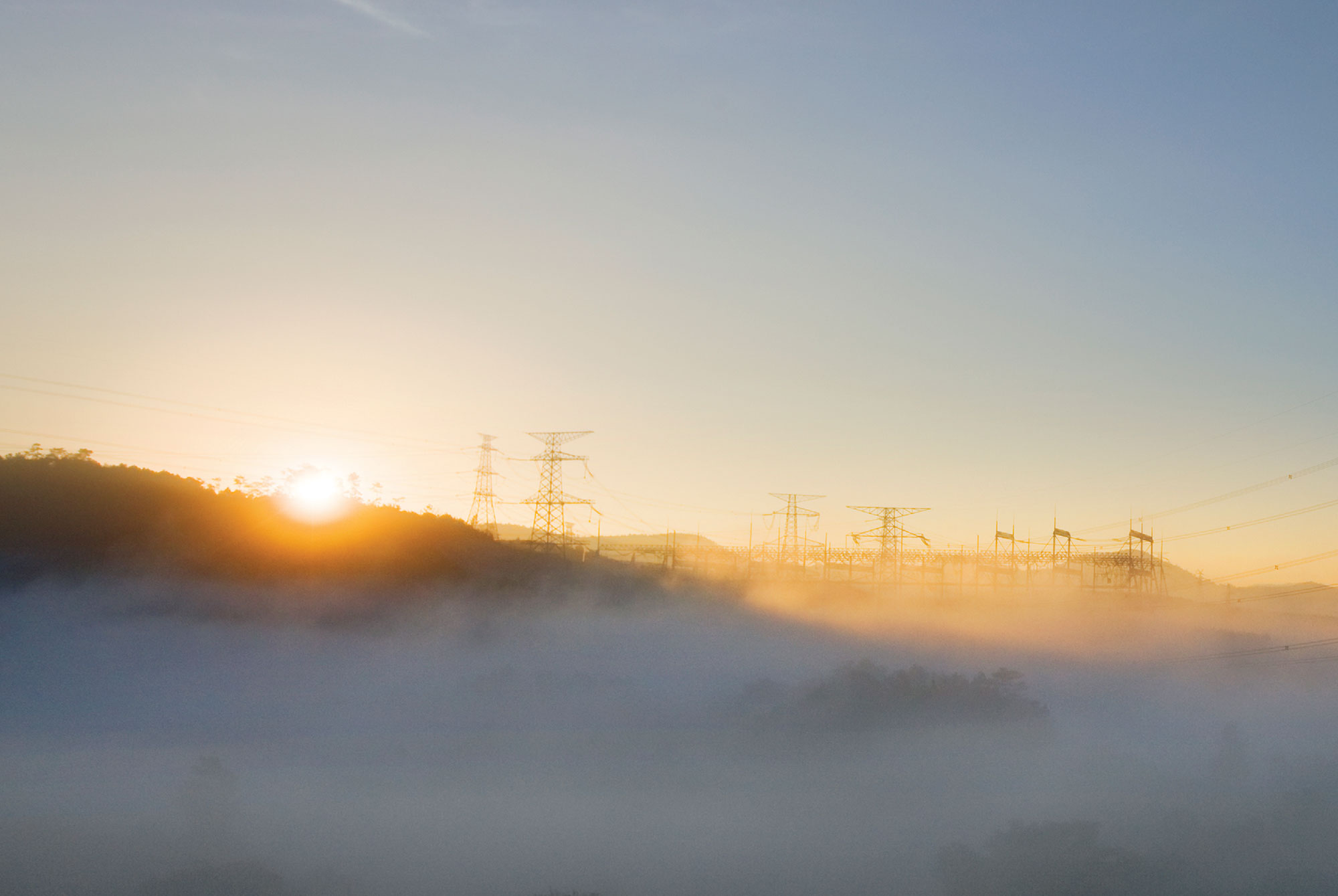 The Future Of The Electric Grid Mit Energy Initiative