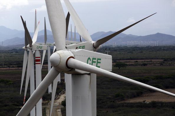 Energy & Commerce   CFE aclara multa de 2,000 mdp por los certificados de energías limpias