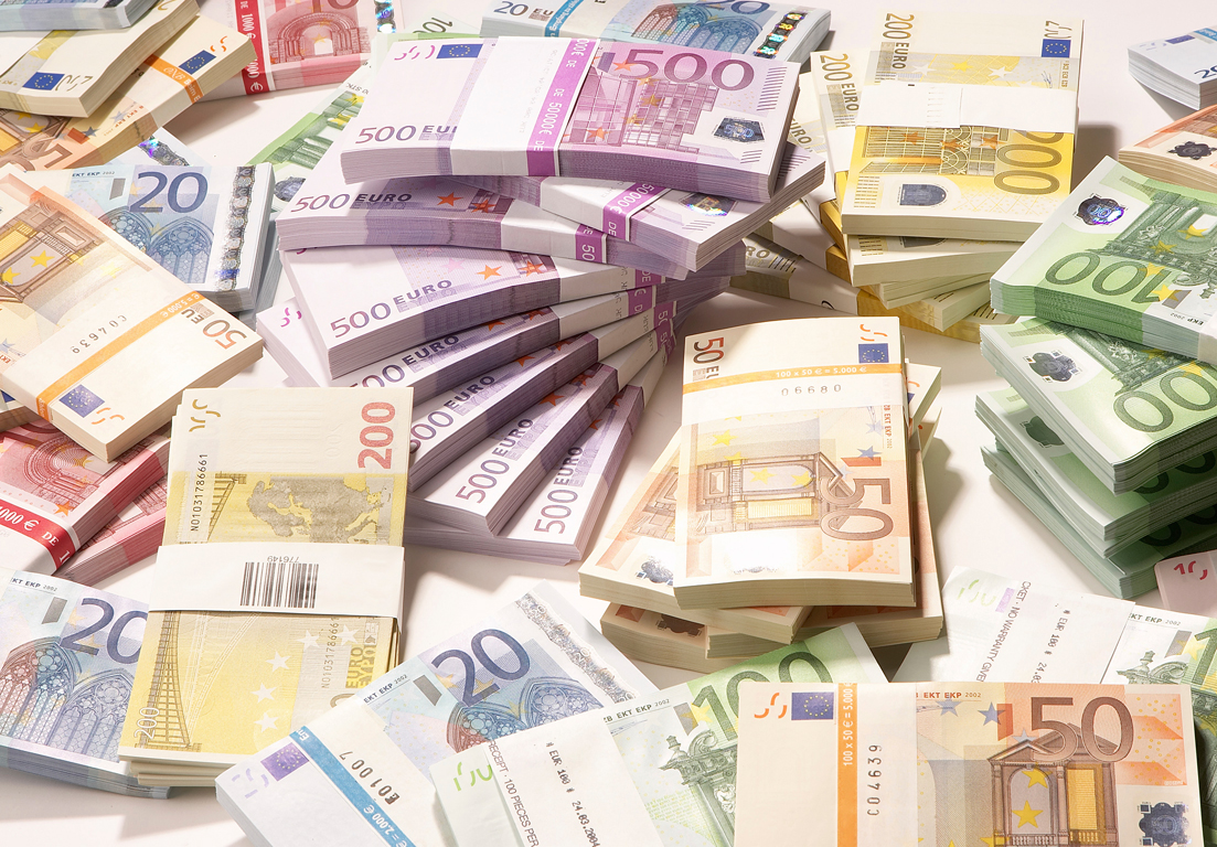 A Contrarian Trade Opportunity In The Euro