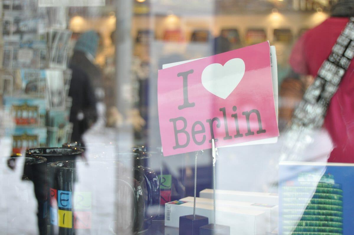 Berlin & Warsaw