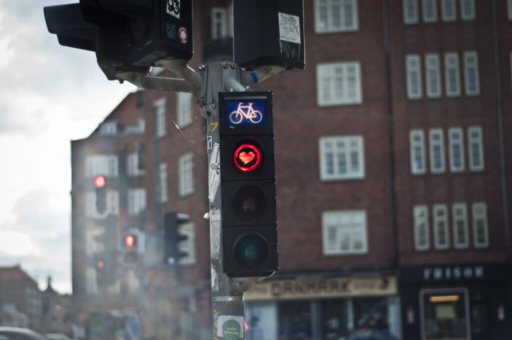 Done! Два дні на ровері по Копенгагену