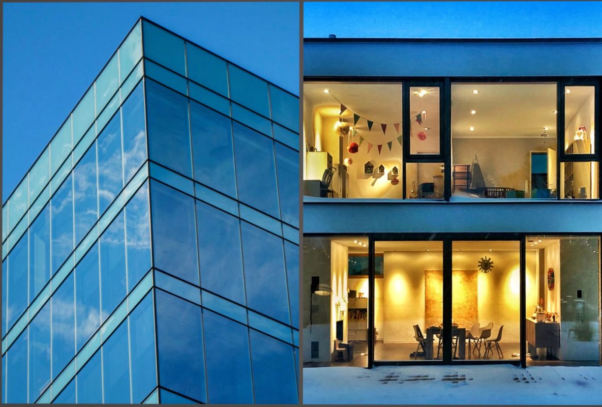 Cost Effective Energy Saving Technology for Homes & Commercial Spaces - Home and Commercial Window Tinting in Iowa City, Iowa