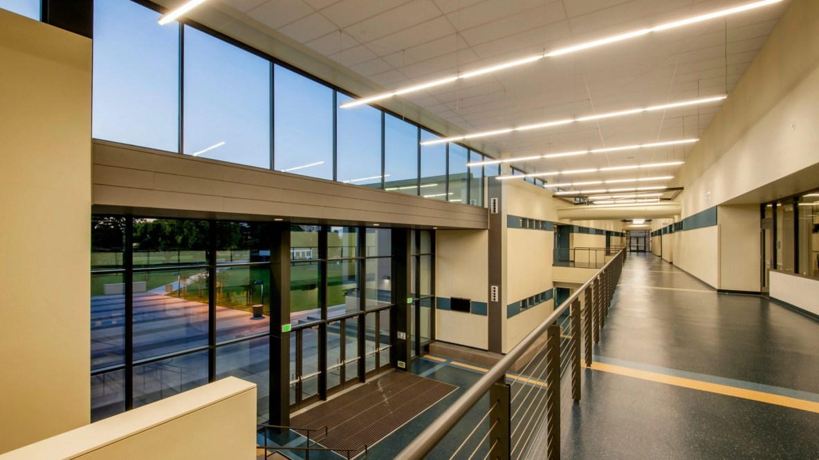 School Security Upgrades Addressed By Campus Security Magazine - Safety and Security Window Film in Iowa City, Iowa