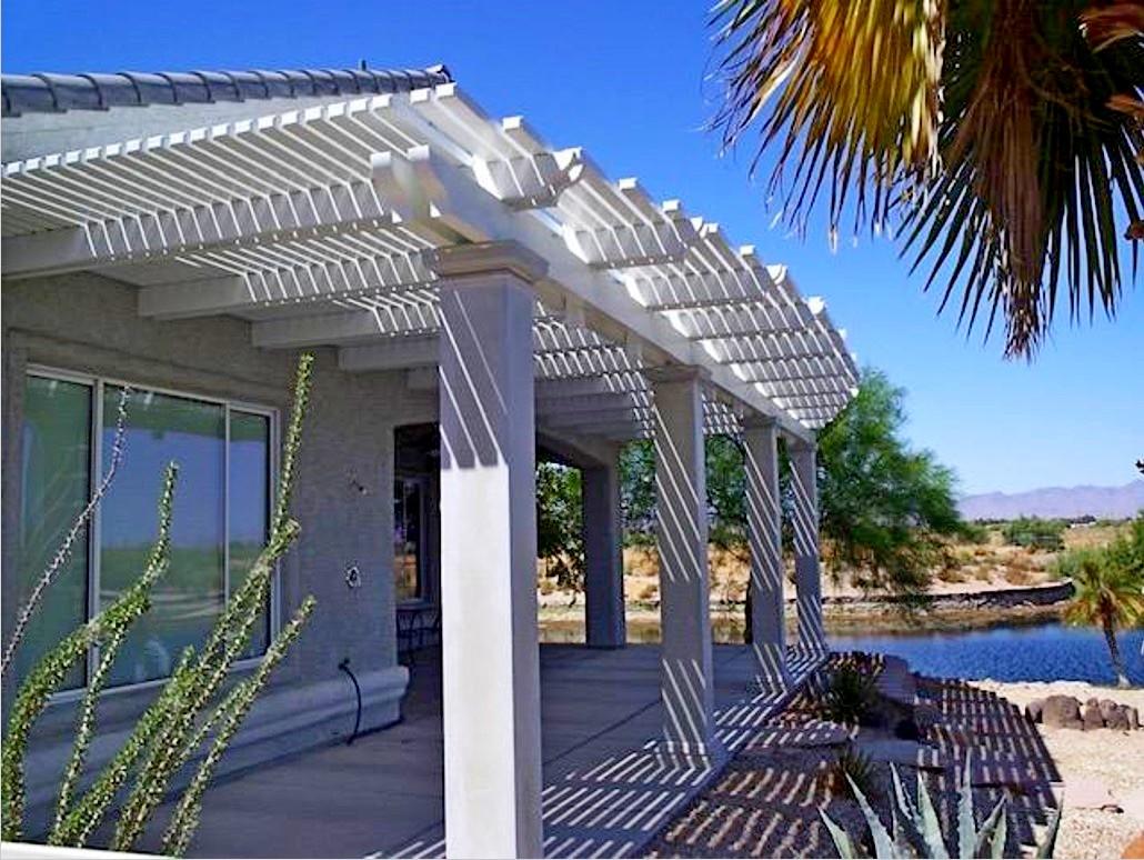 aluminum patio covers energy core