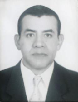 Ing. Oscar Serralde Palacios