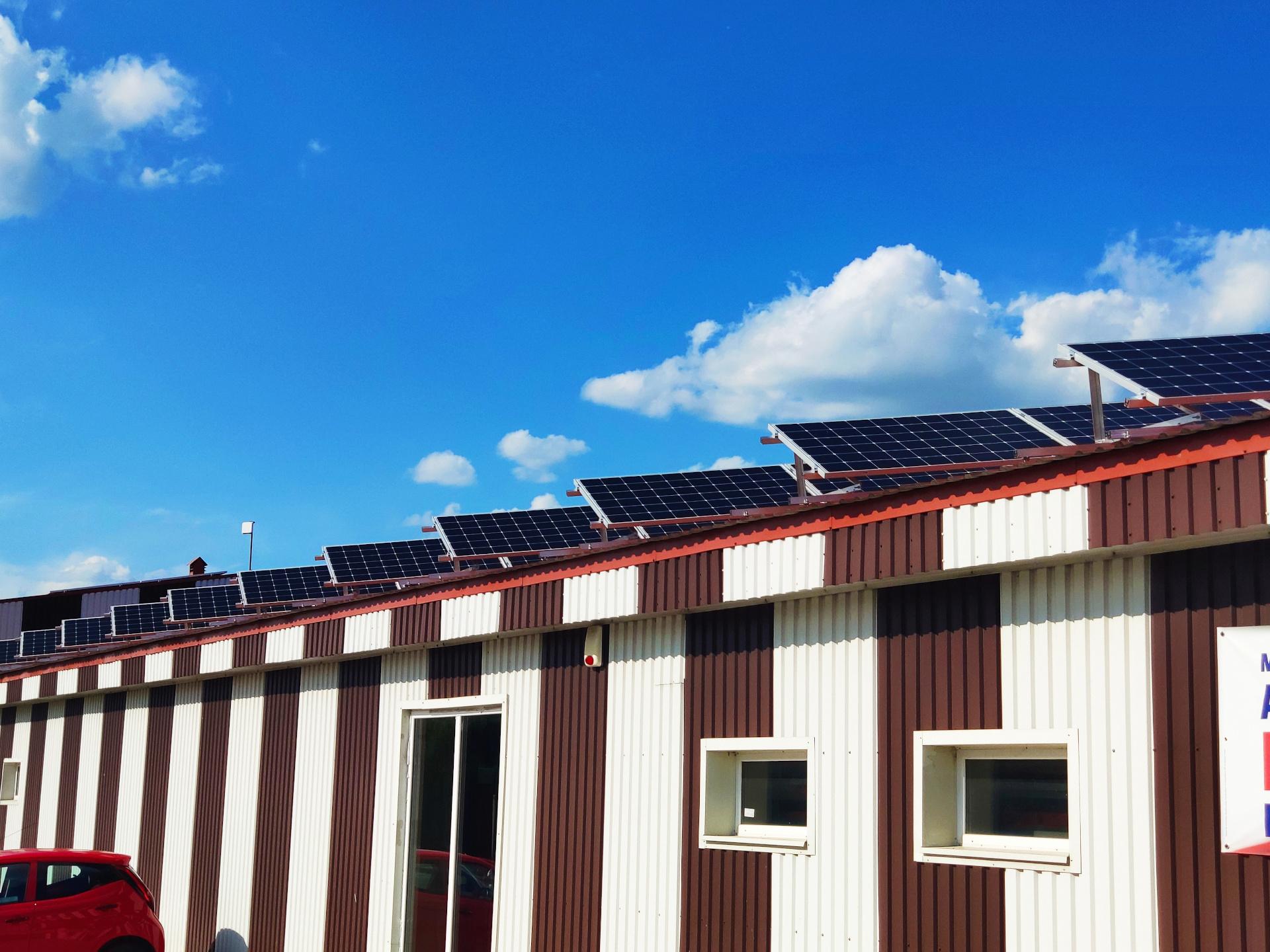 30 kW – Nowe Piekuty